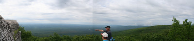 Lookout Panorama